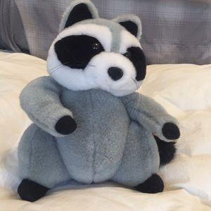 Other - Raccoon plush